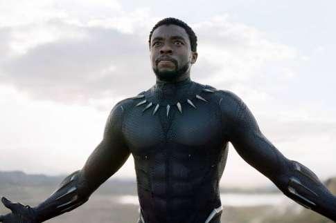 Kanker Kolon yang Merenggut Nyawa Pemeran Black Panther ...