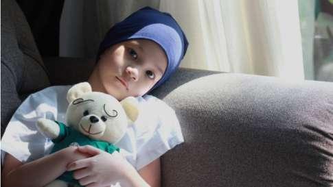 Mengenal Kanker pada Anak - Rumah Sakit Permata