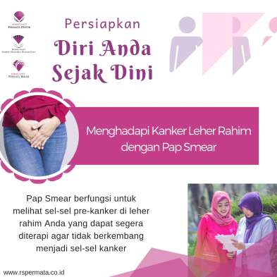 Siapkan Diri Anda untuk Menghadapi Ancaman Paling Berbahaya bagi Wanita!