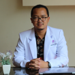dr. Budhi Arifin Noor, SpB