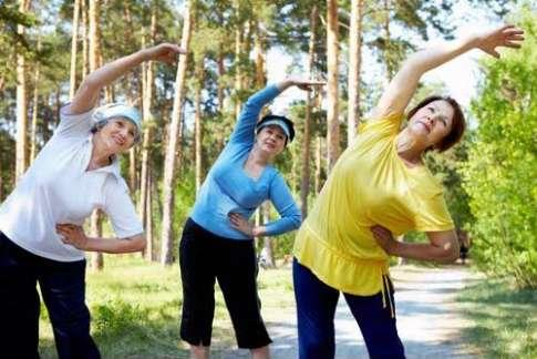 Rekomendasi Aktivitas Fisik Untuk Osteoarthritis