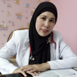 dr. ST. Rahmah Rahim, SpA