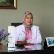 dr. Meirdhania Andina, SpA, MKes
