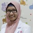 dr. Tri Faranita, M.Ked (Ped), SpA