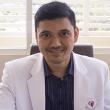 dr. Demy Faheem Dasril, SpOT