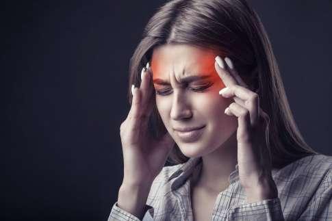 Kepala Sering Berdenyut? Yuk, kenali gejala MIgrain !