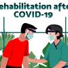 Rehabilitasi Paru setelah Positif COVID-19